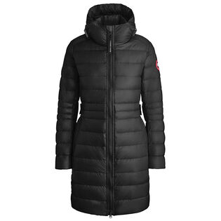 Women's Cypress Hooded Jacket