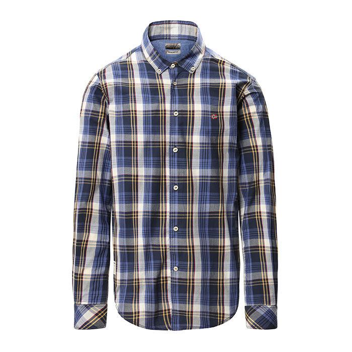 Chemise Goayo pour hommes