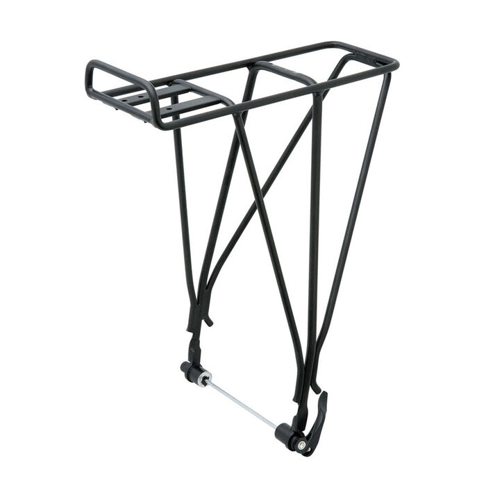 Ex-1 Disc Rack [Black}