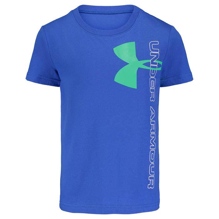 T-shirt Split Logo pour garçons [4-7]