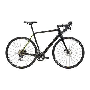 Synapse Carbon Disc Ultegra Bike [2018]