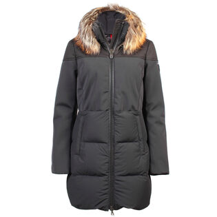 Women's Lasu TM Fur Coat