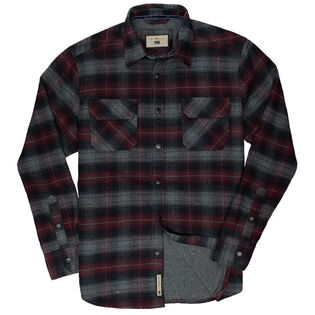 Men's Shayne Lined Shirt