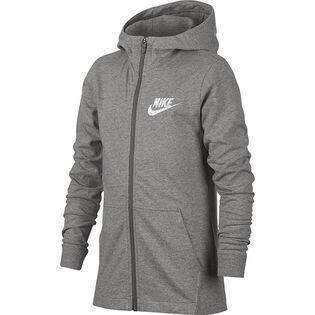 Chandail à capuchon Sportswear pour garçons juniors [7-16]