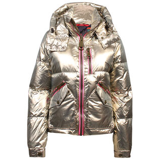 Women's Tom Jacket