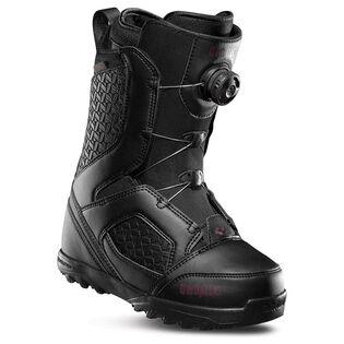 Women's STW Boa® Snowboard Boot [2020]