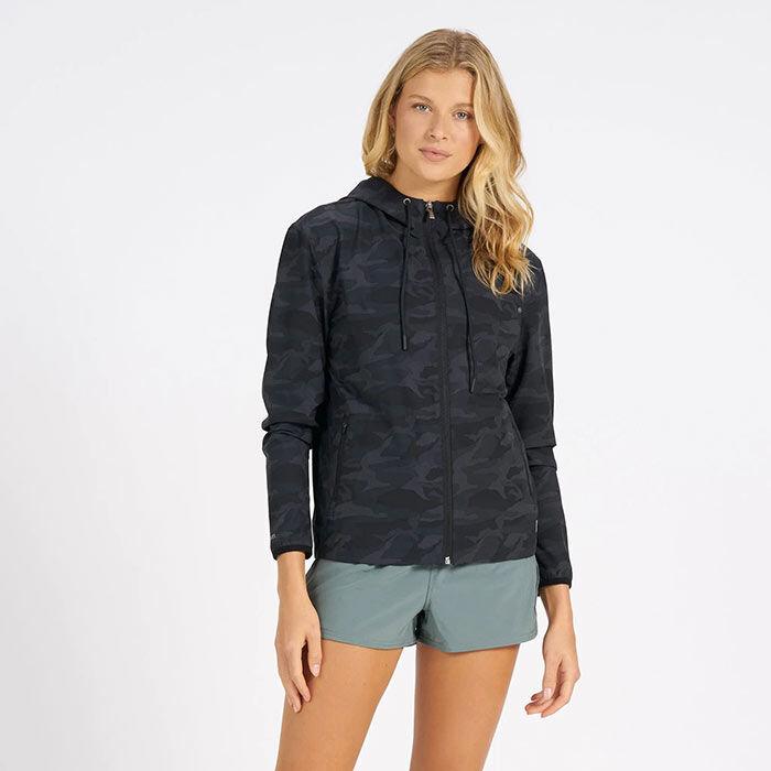 Women's Outdoor Trainer Shell Jacket