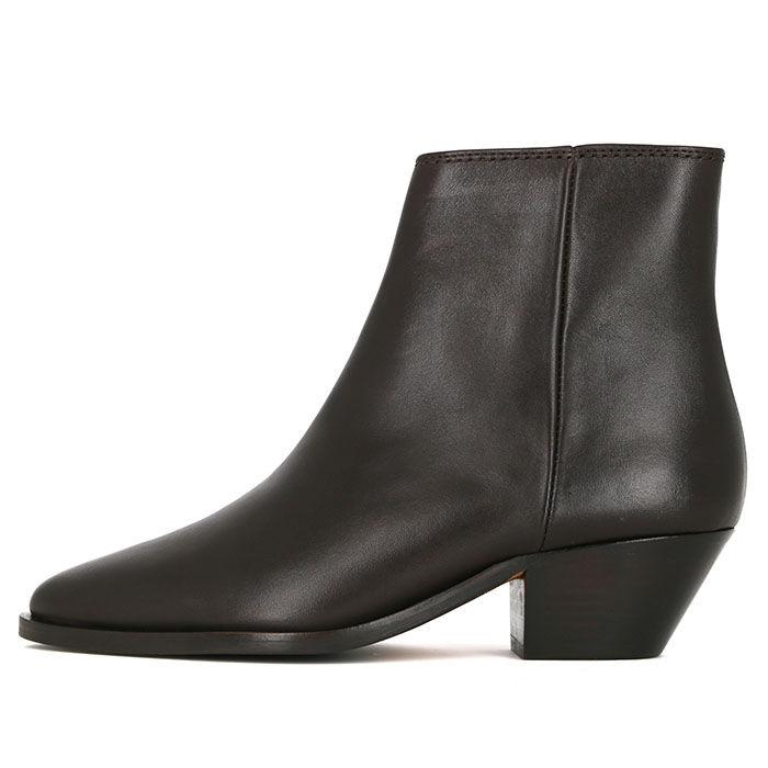 Women's Hunter Ankle Boot
