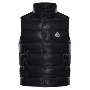 Junior Boys' [8-14] Tib Vest