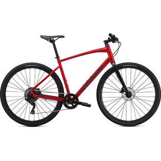 Sirrus X 2.0 Bike [2020]