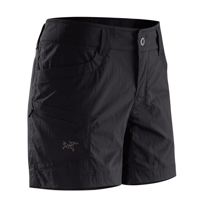 Women's Parapet Short