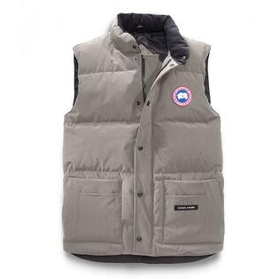 Men's Freestyle Crew Vest