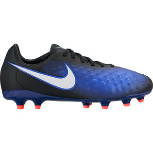 Juniors' [3.5-6] Magista Opus II Firm Ground Soccer Cleat