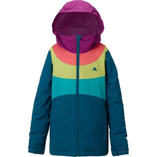 Junior Girls' Hart Jacket