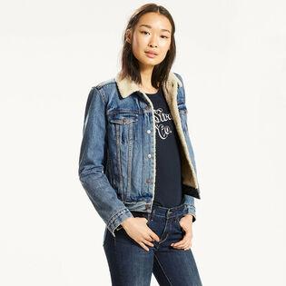 Women's Original Sherpa Trucker Jacket