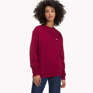 Women's Classic Flag Sweatshirt