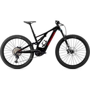 Turbo Levo Comp E-Bike [2021]