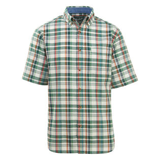 Men's Timberline Plaid Shirt