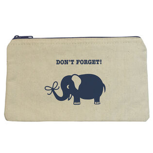 Don'T Forget Pouch