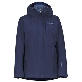 Women's Minimalist Component Jacket