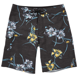 Junior Boys' [8-16] All Day Floral Pro Boardshort