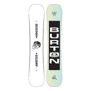 Kilroy Twin Camber Snowboard [2021]