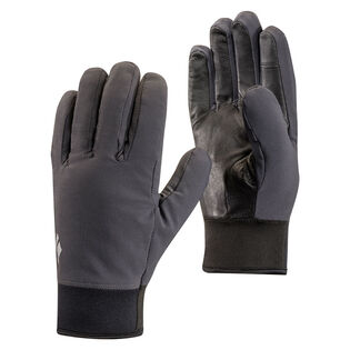 GANTS MIDWEIGHT SOFTSHELL POUR HOMMES