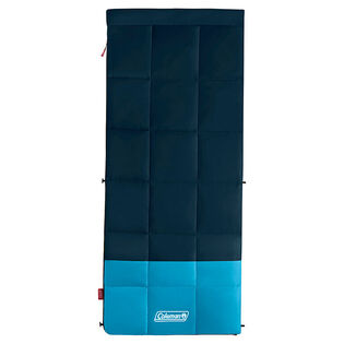 Kompact Rectangle Sleeping Bag (20°F/-7°C)