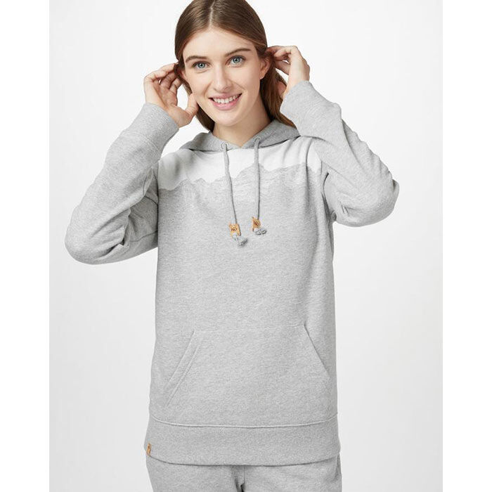 Women's Mountain Juniper Hoodie