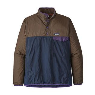 Men's Houdini® Snap-T® Pullover Jacket