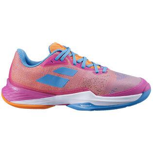 Women's Jet Mach 3 All Court Tennis Shoe