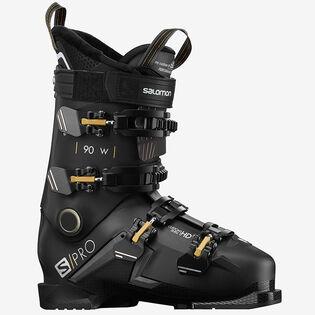 Women's S/Pro 90 W Ski Boot [2020]