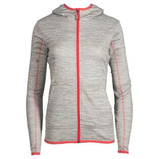 Women's Sandy Hooded Fleece Jacket
