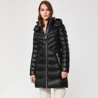 Women's Lara Coat