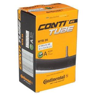 ContiTube™ Schrader Valve Tube (26X1.75-2.5 | 40MM)