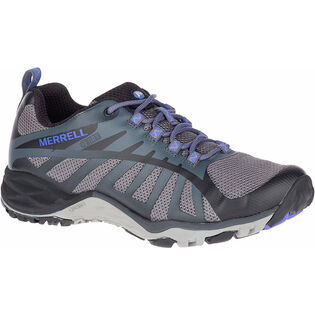 Women's Siren Edge Q2 Waterproof Hiking Shoe