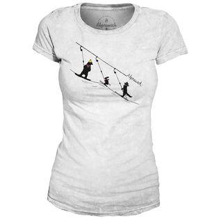 Women's Schiilift T-Shirt
