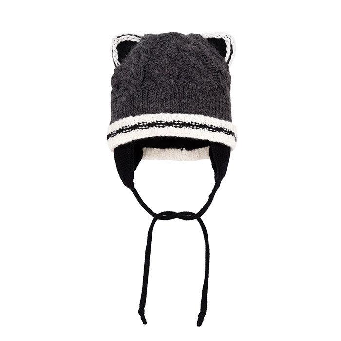 Babies' [3-24M] Winter Salutation Flow Hat