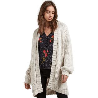 Women's Knitstix Sweater