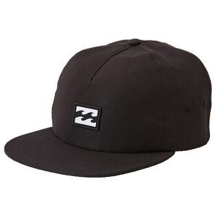 Men's Platform Hat