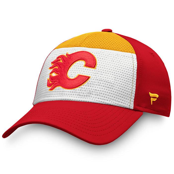 Casquette Breakaway Alternative Jersey Flames de Calgary pour hommes