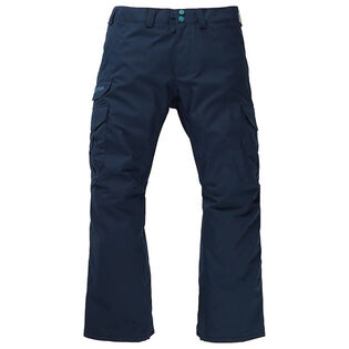Men's Cargo Relaxed Fit Pant