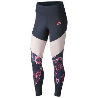 Women's Floral Legging