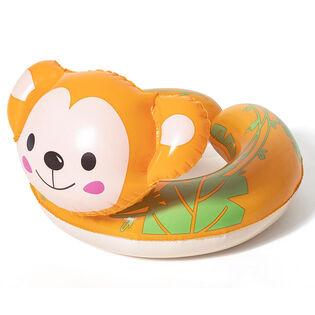 Safari Animal Swim Ring