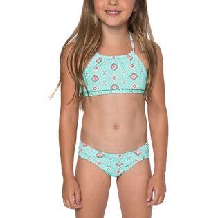 Kids' [2-6X] Rocky Halter Bikini Set