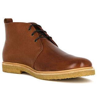 Men's Cast Crepe Chukka Boot