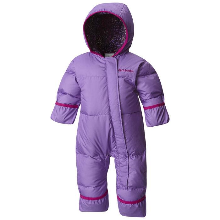 Combinaison en duvet Snuggly Bunny™ – Bébé