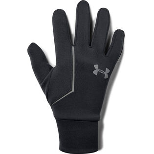 Men's UA Storm Run Liner Glove
