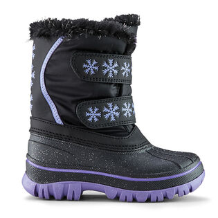 Babies' [6-13] Blizzard Nylon Winter Boot