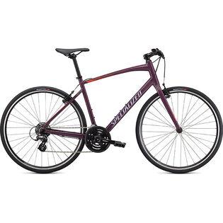 Sirrus 1.0 Bike [2020]